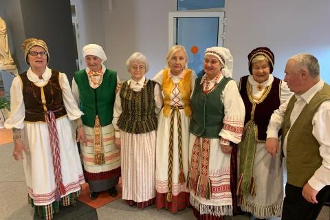 Moterų vokalinins ansamblis Kapapija