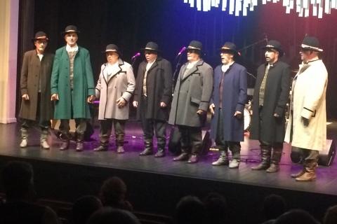 Folkloro kolektyvas Ramočia