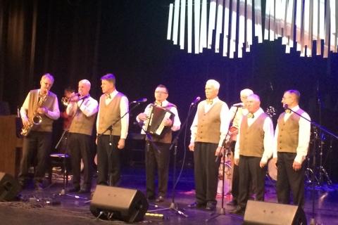 Kauno vyrų vokalinis ansamblis