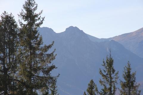 Zakopania kalnai