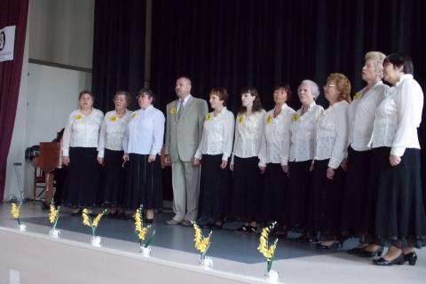 LASS Prienų rajono filialo kolektyvas