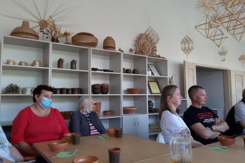 Edukacija -Krosnyje kepti cepelinai