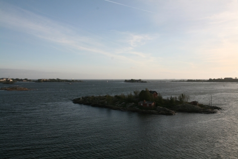 Švedijos salos (1)