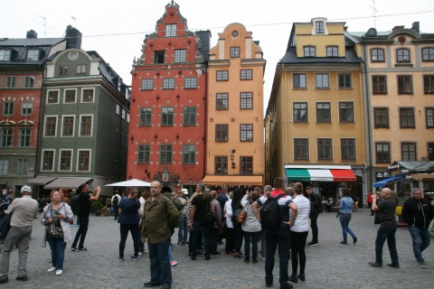 Stokholmo senamiestis