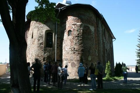Šv. Boriso ir Glebo cerkvė