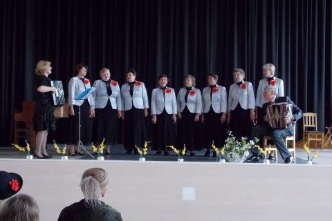LASS Kaišiadorių rajono filialo kolektyvas