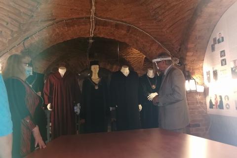 Šiaulių teismo muziejus